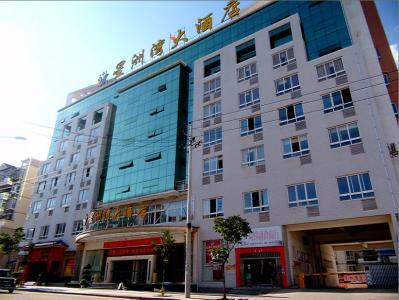 赣zhou星洲wan大酒店
